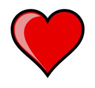 heart c8634833f36355ae8f8943af1a15b3bb