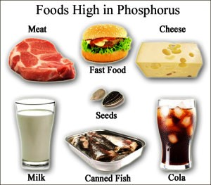kidn Phosphorus-Foods-300x263