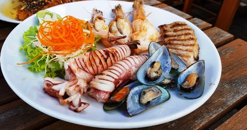 CHOL americafavoritefishseafood
