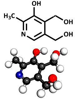 b6 vitamin-b6-pyridoxine-molecule-three-representations-2d-skeletal-formula-DTK5EK